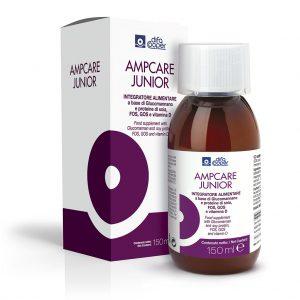 ampcare-junior-integratore-alimentare