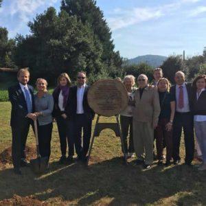 inaugurazione nuovo centro produttivo Cantabria Labs