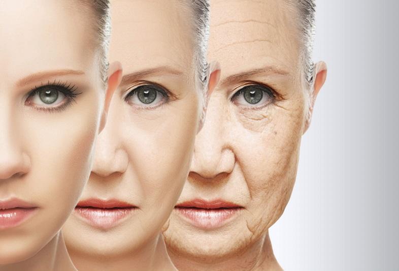 rughe, invecchiamento, cronoinvecchiamento, fotoinvecchiamento, donna, pelle, età, giovinezza, cura della pelle, skincare, trattamento, antirughe