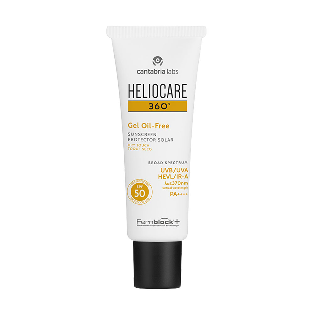 heliocare-360-gel oil free