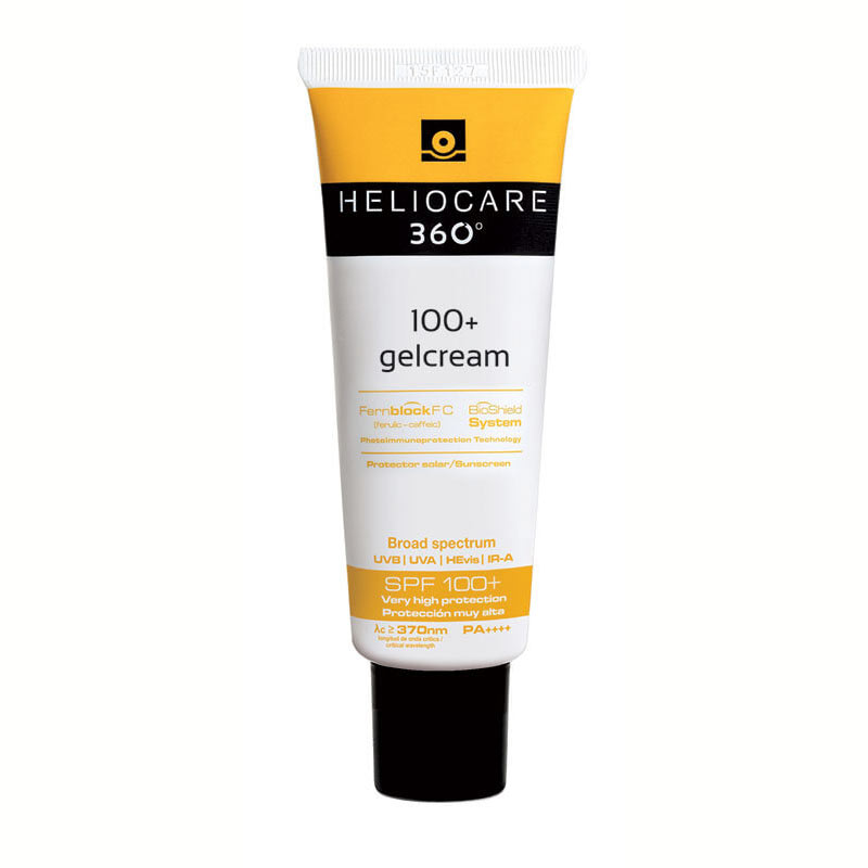 Heliocare 100 Gelcream